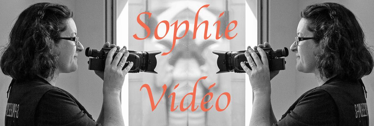Logo Sophie Video studio marne 51 chalons en champagne